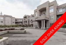 Central Pt Coquitlam Condo for sale:  2 bedroom 1,190 sq.ft. (Listed 2017-03-01)