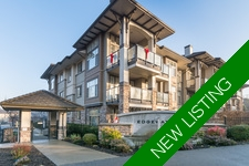 Morgan Creek Condo for sale: EDGEWATER 1 bedroom 680 sq.ft. (Listed 2017-12-12)